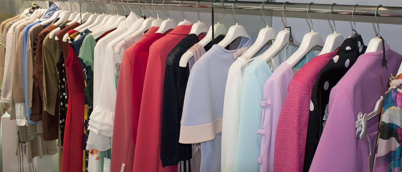 Concha del pozo moda
